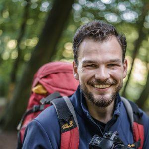 Zum Profil von Aaron Moser
